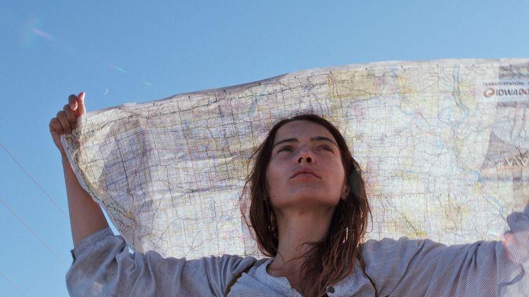 Patrycja Planik dans Lillian (Ulrich Seidl Filmproduktion)
