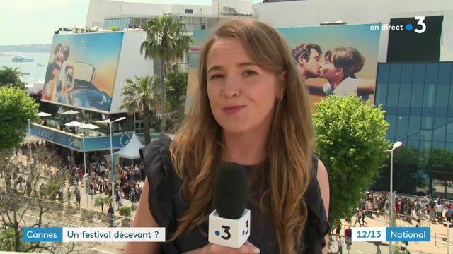 Cannes : un festival décevant ?