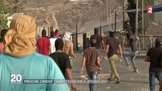 Israël : vers une nouvelle intifada ?