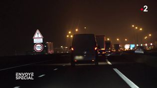 """Scandale chez les stups : de la """"livraison surveillée"""" à la livraison organisée (ENVOYÉ SPÉCIAL  / FRANCE 2)"""