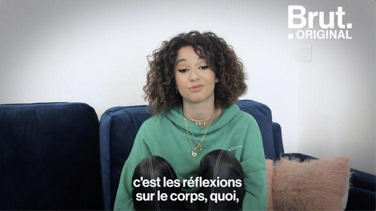 VIDEO. Des petits boulots à la prospérité sur Youtube, Léna Situations raconte son histoire (BRUT)