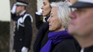 Dominique Érignac. (MAXPPP)