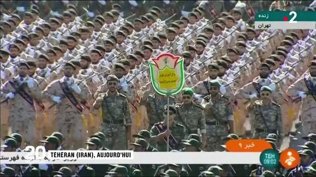 Terrorisme : un attentat en Iran revendiqué par l'État islamique