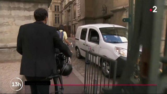 Municipales : Lyon, le triomphe écologiste