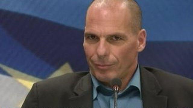 Retour sur la démission de Yanis Varoufakis