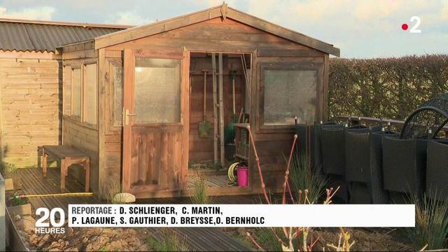 Impôts : ces abris de jardin qui coûtent cher
