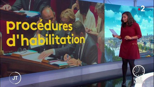 Attaque à la Préfecture : Christophe Castaner va s'expliquer devant les parlementaires