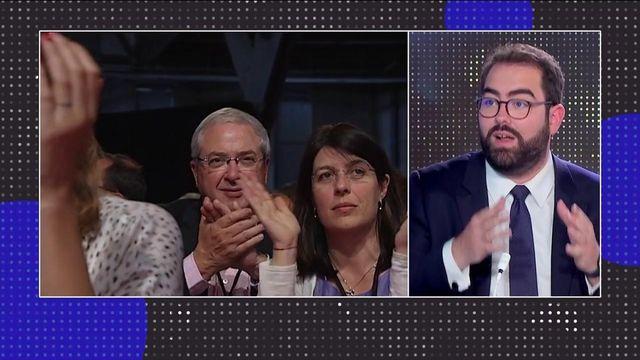 Élections régionales : des anciens élus du Parti socialiste appellent à voter pour Valérie Pécresse
