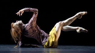 Sylvie Guillem (2010)  (Lesliey Leslie-Spinks/Sipa)