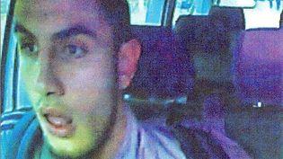 Une photo diffusée le 15 février 2015 par la police,datant de 2013, et montrantOmar El-Hussein, auteur présumé des attentats commis à Copenhague (Danemark), le 14 février. (DANISH POLICE)