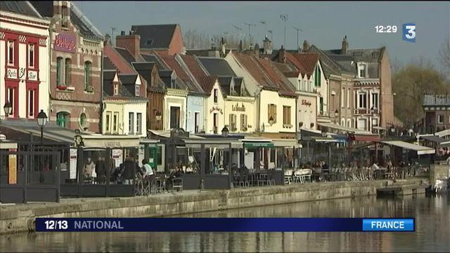 Picardie : la disparition de la région divise les habitants