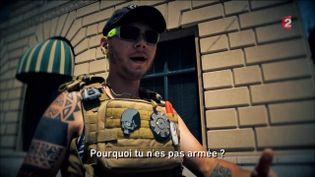 """""""Bienvenue à Trumpland"""" (FRANCE 2 / FRANCETV INFO)"""