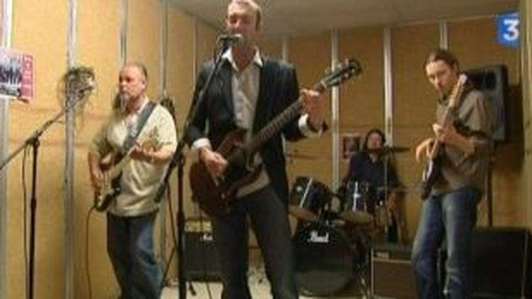 Les Old Billies seront au festival Rock en Stock  (Culturebox)