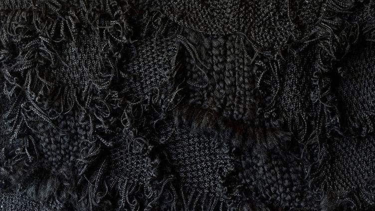"""""""The Power of My Hands"""" (détail), réalisée par l'artiste angolaise Keyezua. (KEYEZUA, COURTESY MOVART GALLERY / PHOTO KEYEZUA)"""