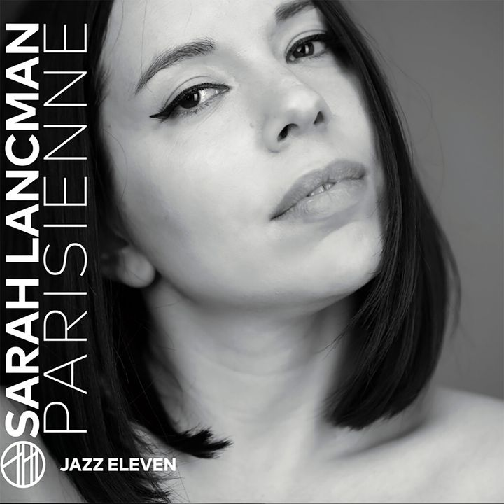 La pochette de l'album (Jazz Eleven)