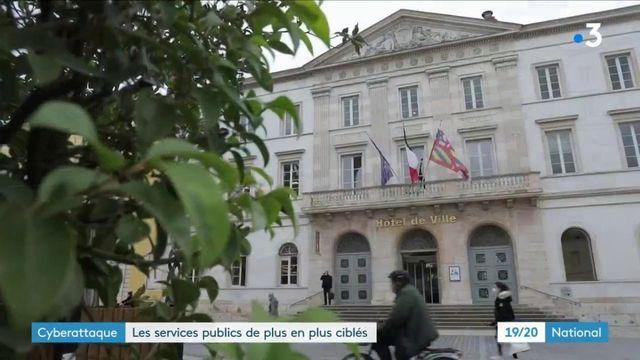 Cyberattaques :la mairie de Chalon-sur-Saône subit, mais ne cédera pas