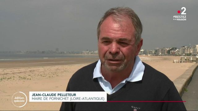 Déconfinement : le casse-tête de l'ouverture des plages