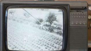 Toute la semaine, France 2 revient sur 70 ans d'histoire du journal télévisé à travers les témoignages de passionnés et de présentateurs. (FRANCE 2)