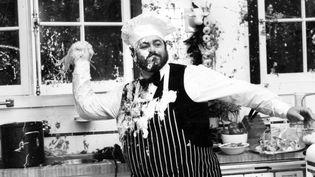 """La carrière d'acteur de Pavarotti se résume à un film """"Yes Georgio""""  (StillPhoto Collection/SUNSHINESU)"""