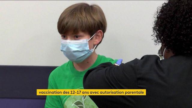 vaccin enfants