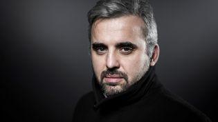 Alexis Corbière (JOEL SAGET / AFP)