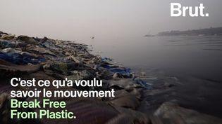 VIDEO. Quelles sont les marques qui génèrent le plus de pollution plastique ?  (BRUT)