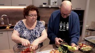 Seniors : ils adoptent la colocation. (FRANCE 2)