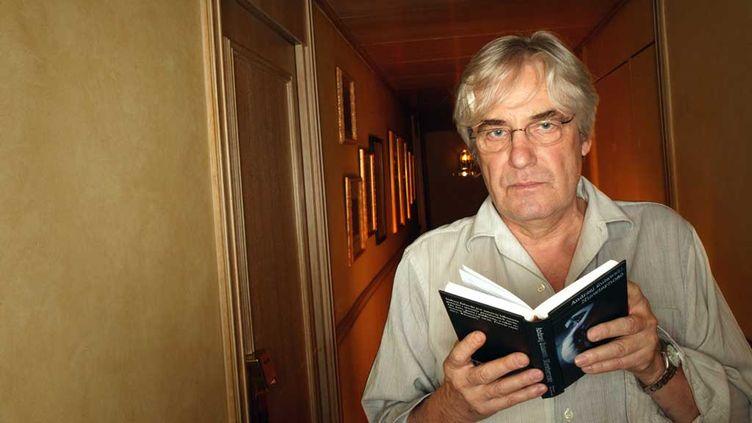 (Andrzej Zulawski en 2003 © Eric Robert/VIP Production/Corbis)