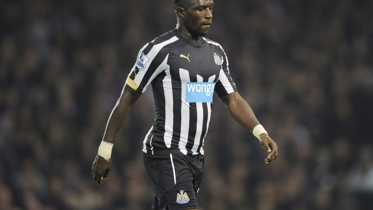 Moussa Sissoko a quitté Newcastle (JOE TOTH / BACKPAGE IMAGES LTD)