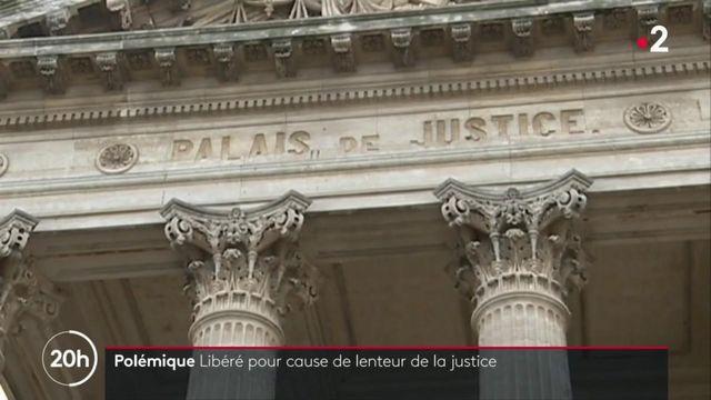 Justice : condamné pour l'assassinat de son ex-femme, il est libéré