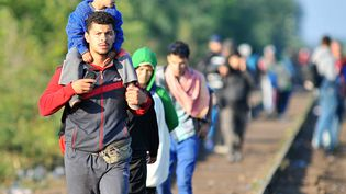 (ELVIS BARUKCIC / AFP)