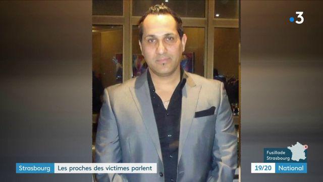 Fusillade à Strasbourg : les proches des victimes parlent