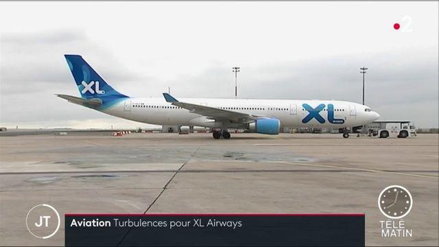 La compagnie XL Airways se déclare en cessation de paiement