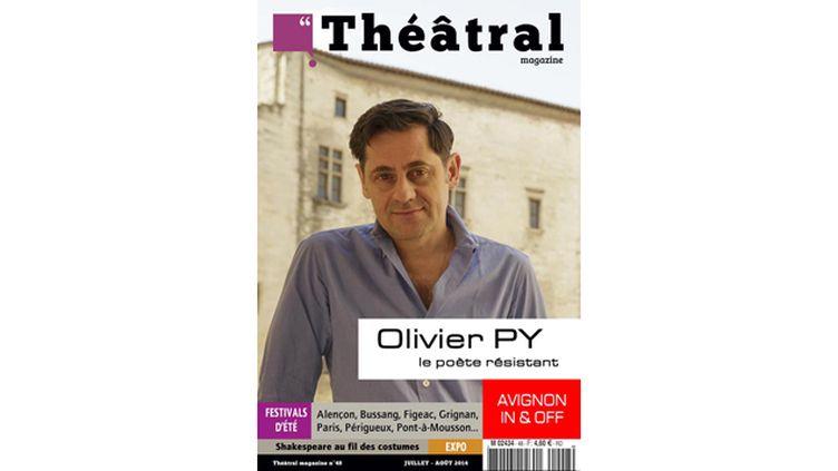 (© Théâtral magazine)