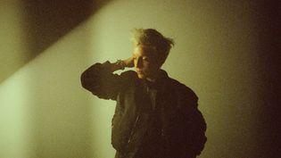 "Jeanne Added sort ""Radiate"", son deuxième album, ce vendredi. (Julien Mignot)"