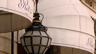Le palace parisien de la place Vendôme fête ses 122 ans, lundi 1er juin. (France 2)