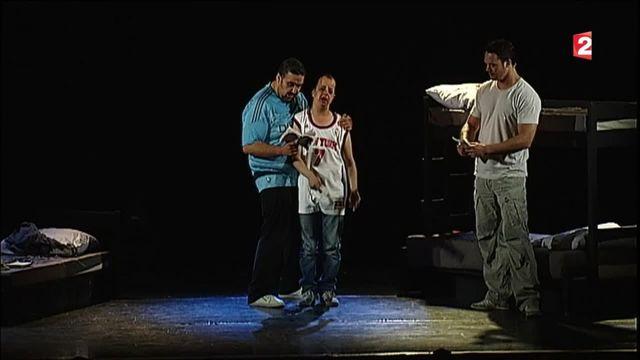 Booder, du one man show au théâtre classique