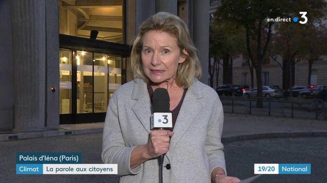 Convention citoyenne pour le climat : les Français ont la parole