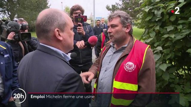 Industrie : Michelin va fermer une usine à la Roche-sur-Yon