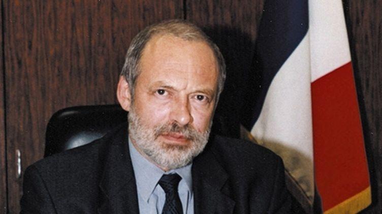 Alain Chouet (DR)
