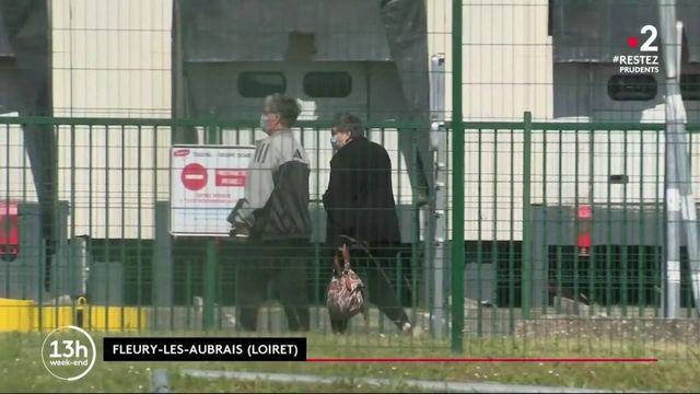 Loiret : un nouveau foyer de contamination au coronavirus dans un abattoir