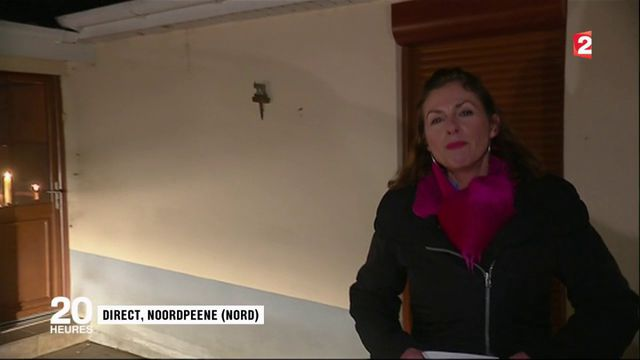 Tempête Ana :  de nombreux foyers encore privés d'électricité