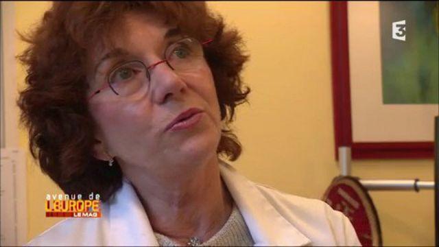 La pionnière de l'hypnose à l'hôpital est belge