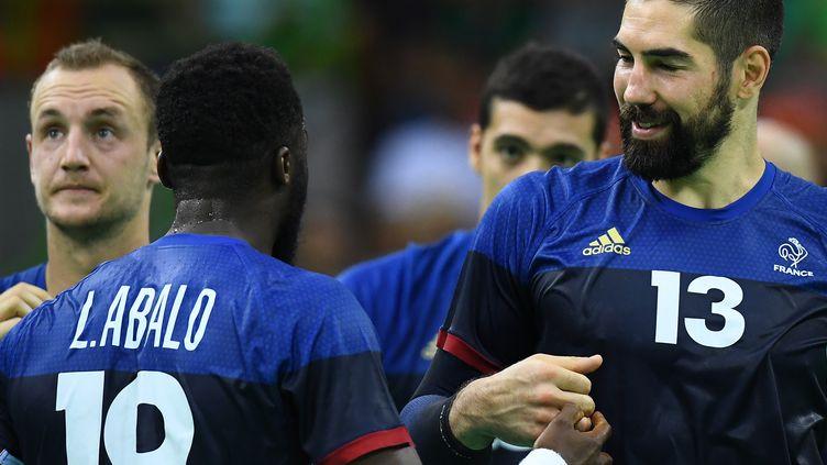 . (FRANCK FIFE / AFP)