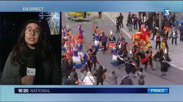 Carnaval de Nice : une édition sous haute sécurité