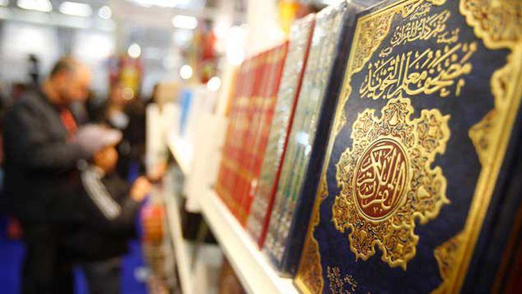 27ème Rencontre Annuelle des Musulmans de France