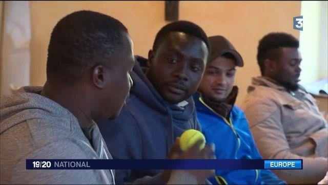 Migrants : l'Allemagne va-t-elle désavouer Angela Merkel lors des élections régionales ?
