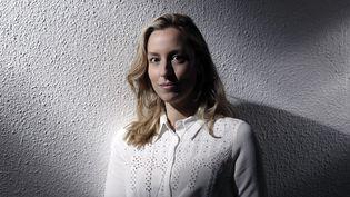 Adélaïde de Clermont-Tonnerre à Paris le 8 septembre 2016  (Éric Dessons / JDD / Sipa)