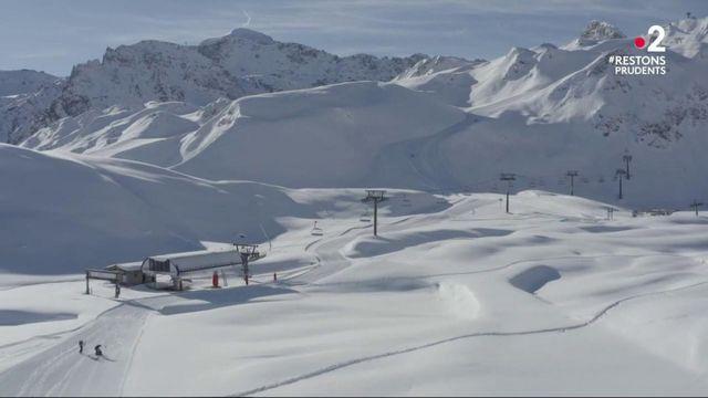 Sports d'hiver : les stations proposent de nouvelles activités