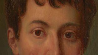 Des scientifiques marseillais et des archéologues russes ont retrouvé l'identité d'un squelette découvert à Smolensk (Russie). Il s'agit d'un général napoléonien disparu en 1812 : le général Gudin. (FRANCE 2)